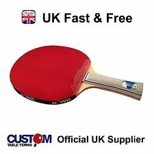 Blutenkirsche Pro Offensive Custom Table Tennis Bat