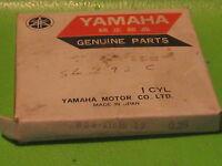 Yamaha Sl292 '71 Sm292 '73-74 Gs300 Piston Rings 1st Os. 839-11610-10-00