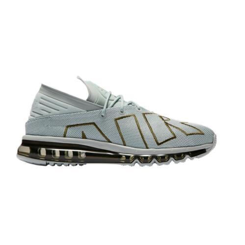 Scarpe Air Pomice Chiaro Uomo Nike Flair 942236 Sportive 009 Max pPwUq4