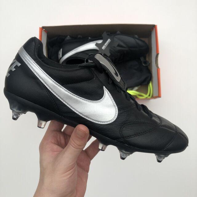 Nike Premier 2 SG Pro Anti Clog Black