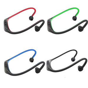 Bluetooth-Neckband-Wireless-Stereo-Headphones-Earphones-Sports-For-Gym-Running