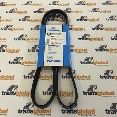Dayco OEM Land Rover Discovery 300Tdi Air Con Drive Belt ERR2215D