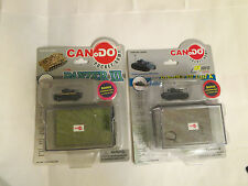 DRAGON Can.Do Pocket Army 1/144 Panzer III Ausf.H #20096X CHASE with Extra NEW!
