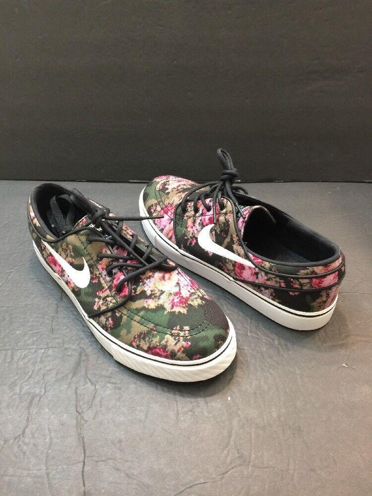 Nike Zoom Stefan Janoski PR Digi floral [482972 900] no Dunk tiene aire SB Max Dunk no SZ 7,5 2050c7