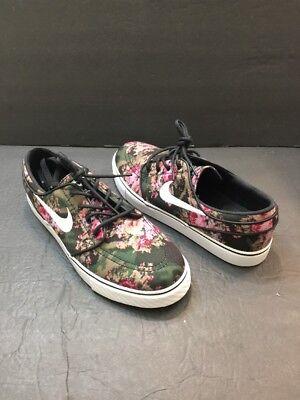The Nike SB Zoom Stefan Janoski Low Digi Floral Is Back