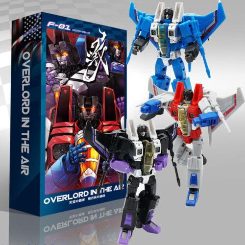 Transformers MP-11 MP11 STARSCREAM Decepticons Funcy Gift Toys Robots Birthday