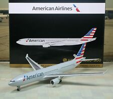 """Gemini Jets American """"New Color"""" A330-300 """"Sold Out"""" 1/200"""