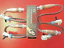 Herko Complete Oxygen Sensor Set Silverado 1500 5.3L 03-05 4 For Sierra 1500
