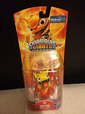 Skylanders Giants Molten Hot Dog Exclusive to Walmart Rare
