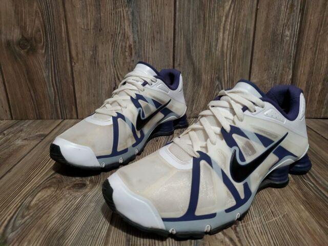 Nike Shox Roadster 487604-104 Men's Size US 12