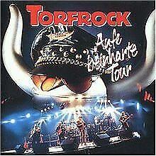 Auf-Beinharte-Tour-von-Torfrock-CD-Zustand-gut