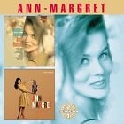 Bachelors' Paradise/On the Way Up by Ann-Margret (CD, Mar-2006, Collectables)