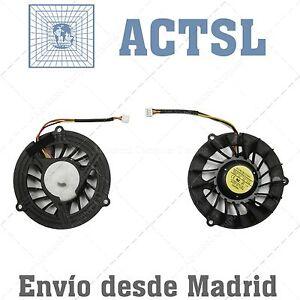 Ventilador Para Dell Studio 1458 3pin Hsjbuph6-07215737-621293182