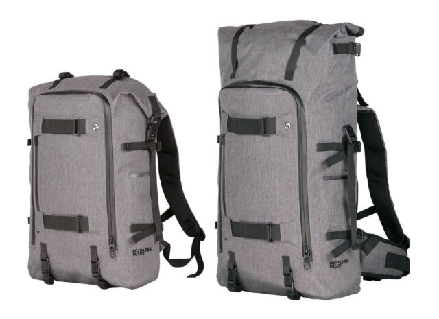 f34462b01fa6 Frequently bought together. CG HABITATS CANDYGRIND EVERYDAY CONVERTIBLE  BALLISTIC TRAVEL BACKPACK 30-45L