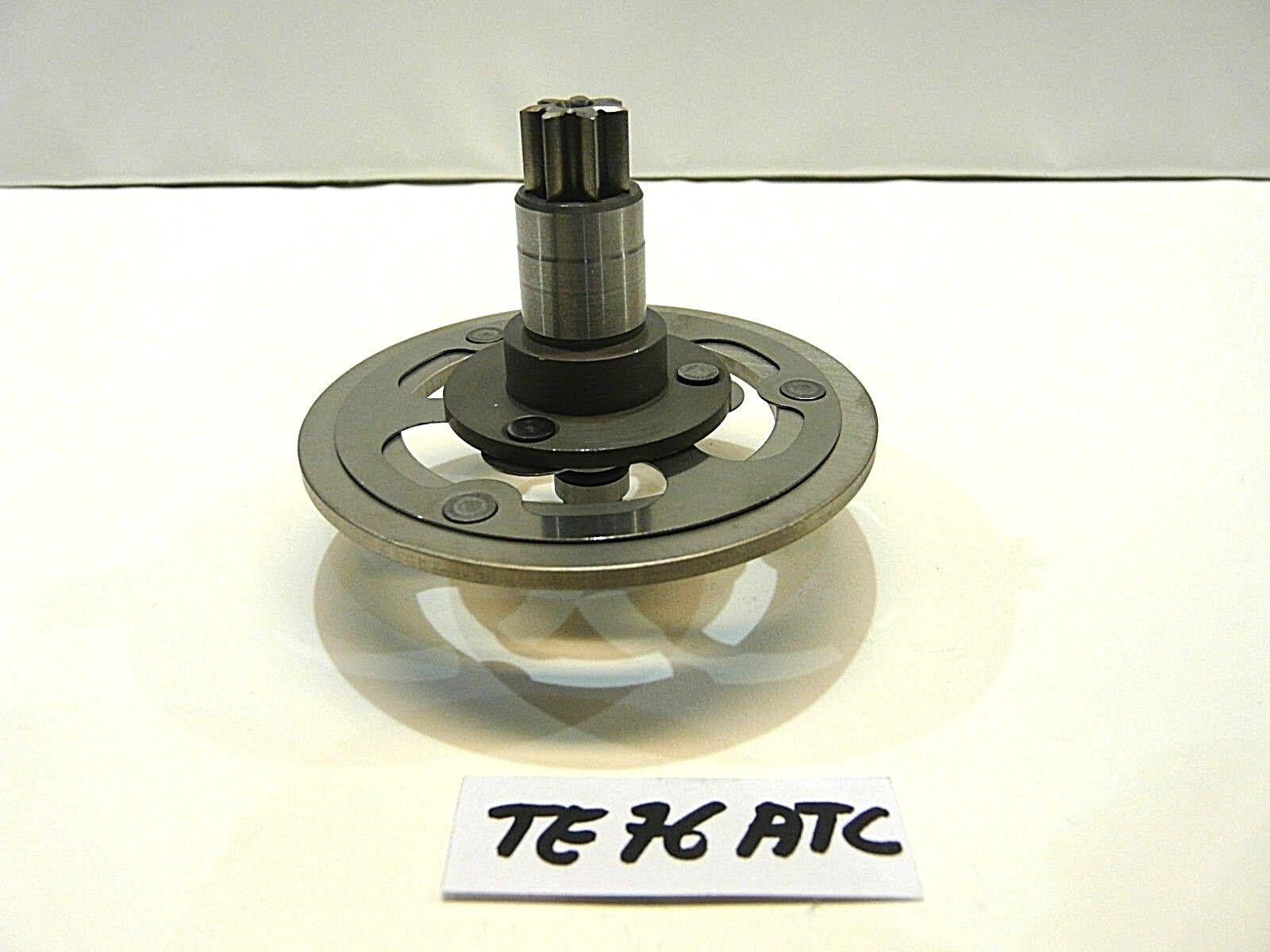 Ritzel Komplett   für Hilti  TE 76 ATC       ( 330503.96)