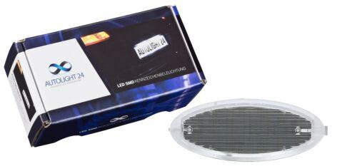 Premium LED Illuminazione Targa OPEL kb12