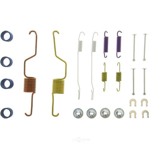Drum Brake Hardware Kit Rear Centric 118.44035 fits 05-20 Toyota Tacoma