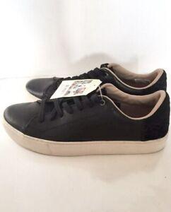 toms lenox leather sneaker