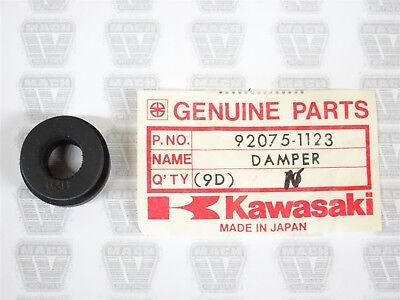 DAMPER RUBBER Kawasaki 43064-007