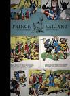 Prince Valiant: 1955-1956: Volume 10: 1955-1956 by Hal Foster (Hardback, 2015)