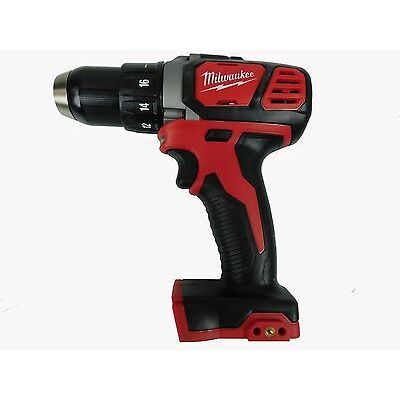 """New Milwaukee 2606-20 M18 18V Compact 1/2"""" Drill/Driver"""