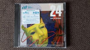 Cor Bolten – Sad & Drama 24 CD Album - Köln, Deutschland - Cor Bolten – Sad & Drama 24 CD Album - Köln, Deutschland