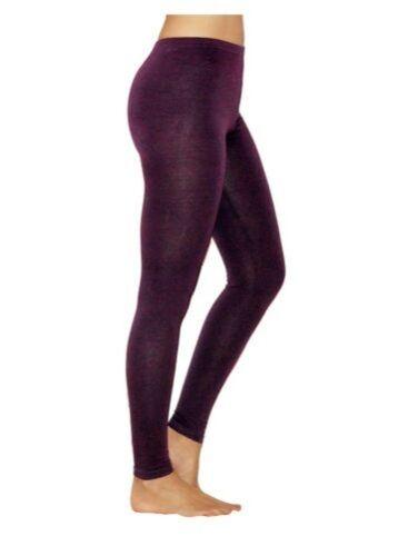 Ladies long Leggings cotton Trousers Skinny Men/'s Underwear Opaque skin