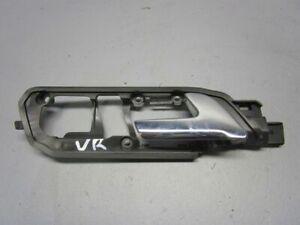 VW Polo (9N_) 1.9 Sdi Apriporta Interno Maniglia Porta Interna Destra Davanti