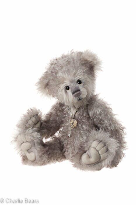 Charlie Bears SJ5375 Wowzer Bear