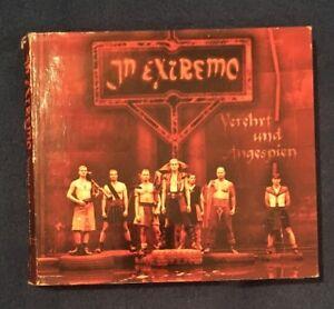 Verehrt-und-Angespien-by-In-Extremo-CD-Nov-1999-Metal-Blade