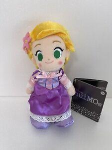 Tokyo Disney store Plush doll nuiMOs Rapunzel Tangled Princess