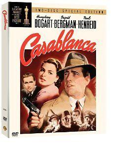 Brand-New-DVD-Casablanca-Two-Disc-Special-Ed-Humphrey-Bogart-Ingrid-Bergman