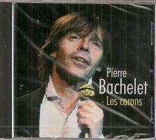 "CD ""PIERRE  BACHELET  LES CORONS""  NEUF SOUS BLISTER"