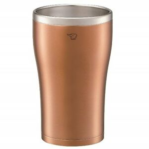Zojirushi-SX-DN45-NC-stainless-steel-tumbler-450ml-From-Japan-with-tracking