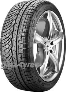 2x-WINTER-TYRE-Michelin-Pilot-Alpin-PA4-225-40-R18-92W-XL-with-FSL-M-S