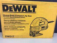 DeWalt Heavy Duty Compact Jig Saw Oakville / Halton Region Toronto (GTA) Preview