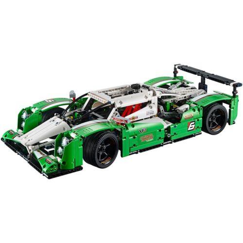NEW LEGO Technic 24 Hours Race Car 42039