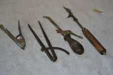 Lot Of Assorted Vintage Household Tools