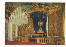 Schloss Linderhof Schlafzimmer Postcard Germany 561a