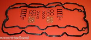 01-04 GM LB7 DuramaxLB7 Injector Install Kit