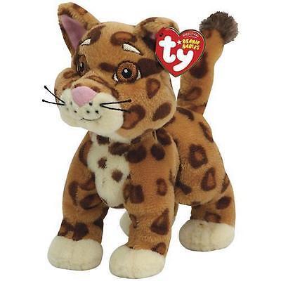 Dora L'explorer Baby Jaguar Plüsch Größe 1 15x15x8 Ausgezeichnet Qualität