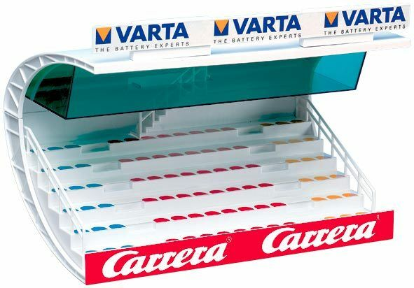 Carrera 1 32 Tribune Nº 21100