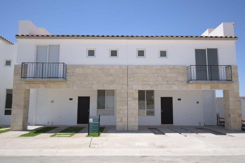 Casa en Venta en Privada Mollar, Torreón, Coahuila, 3 Recámaras