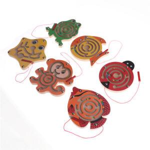 Puzzle-en-bois-enfants-magnetiques-labyrinthe-jouets-puzzle-intellectuel