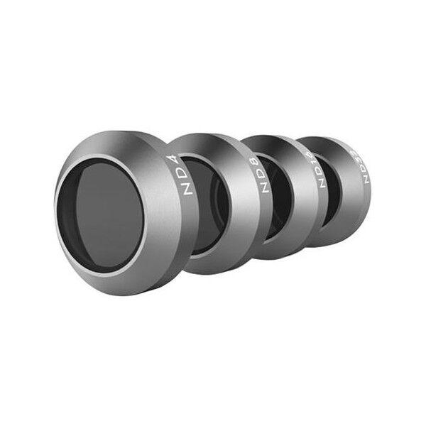 DJI Mavic Part Part Part 47 - ND Filters Set(ND4 ND8 ND16 ND32) - OEM - OPEN scatola e816cd