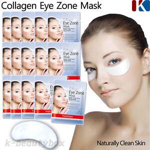 Collagen-Hydro-Eye-Zone-Mask-Eye-Zone-White-Wrinkle-Care-Korean-Cosmetics