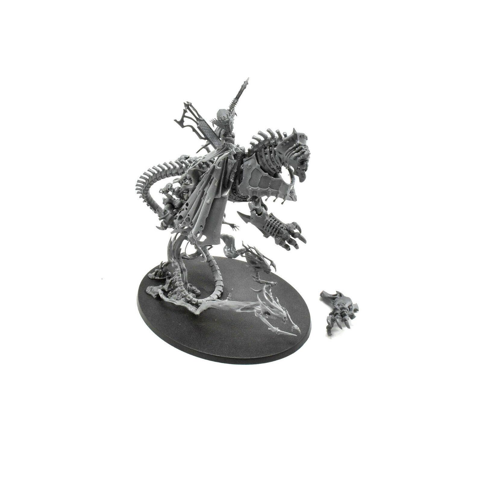 VAMPIRE COUNTS Neferata,  mortach of blood Warhammer Sigmar