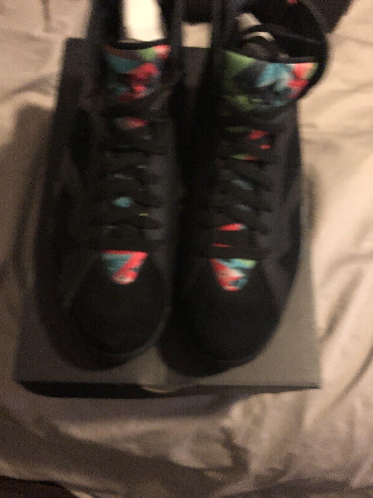 Nike Air Jordan 7 Vll Retro 'Barcelona Nights/Marvin the Martian' Uomo Size 10