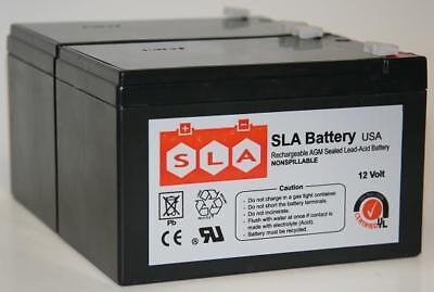 UPSBatteryCenter APC SUA1000US RBC6 New Compatible Replacement Battery Pack