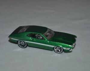 Hot Wheels 72 Ford Grand Torino Sport Fast /& Furious